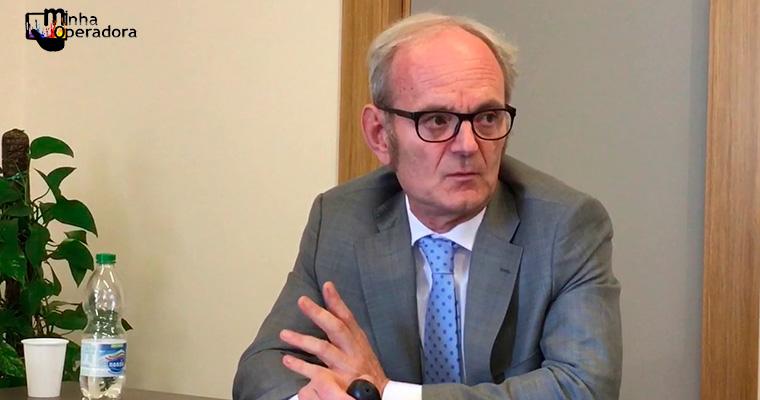 Conselheiro da TIM renuncia ao cargo