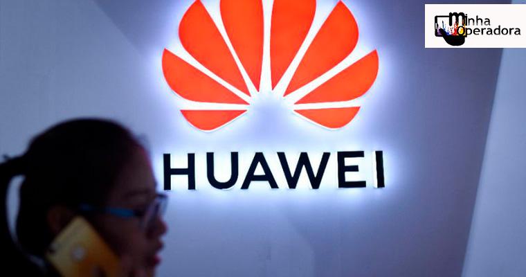 Alemanha estuda banir 5G da Huawei