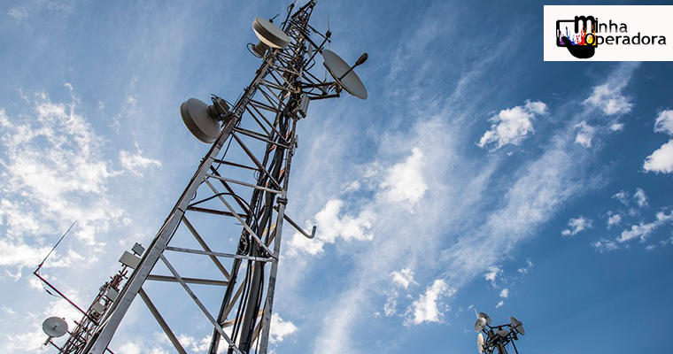 TIM ativa 4G em duas cidades do Tocantins