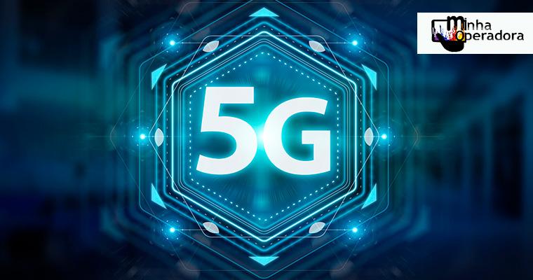 ZTE realiza primeira chamada utilizando rede 5G