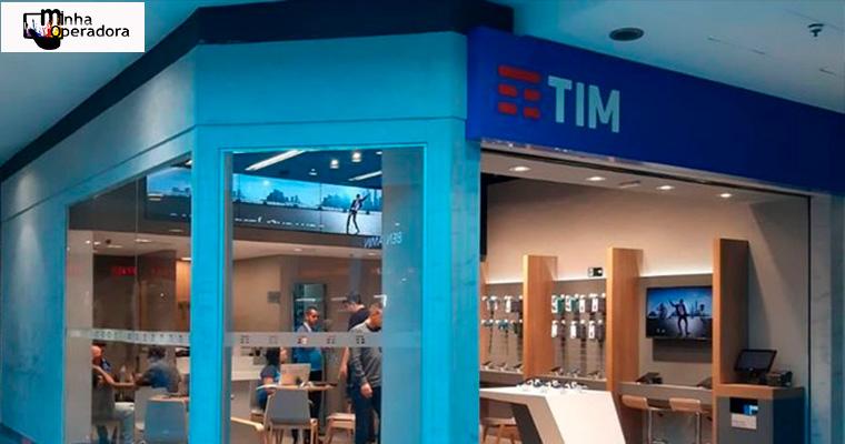 TIM inaugura loja digital em Guarulhos