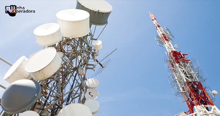 Ericsson: 1,9 bilhão de pessoas seguirá sem 3G, 4G ou 5G até 2024