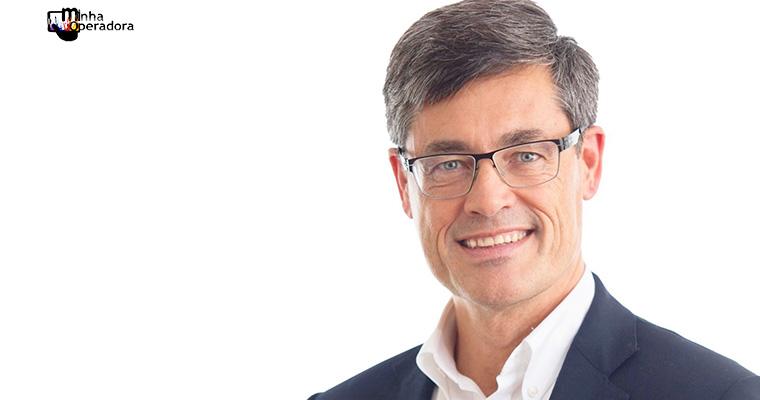 Atento nomeia Carlos López-Abadía como CEO