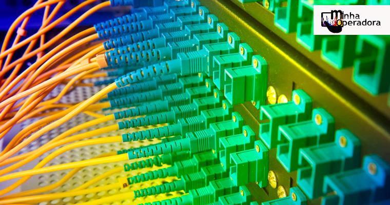 Nokia construirá rede da Open Fiber na Itália