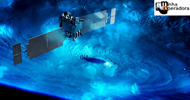 China lança satélite que será utilizado para oferecer internet