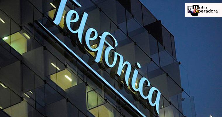 Telefónica vai vender suas operações na América Central