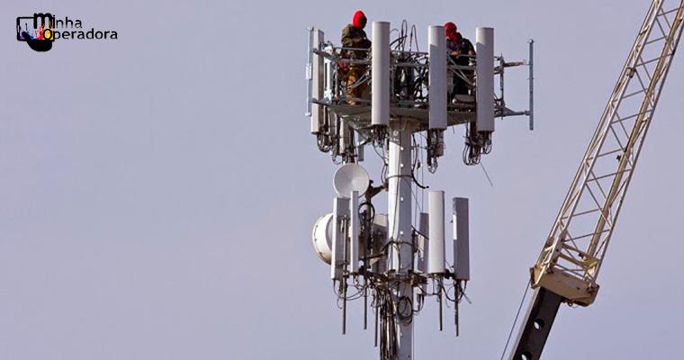 Vivo: 4G em 700 MHz chega em 16 cidades de SP, SC e PR