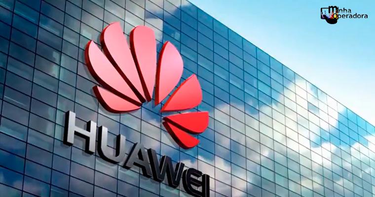 China e Canadá trocam farpas devido ao 5G da Huawei