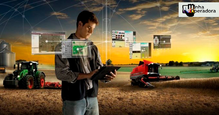 Vivo anuncia startups selecionadas para o Agro IoT Lab