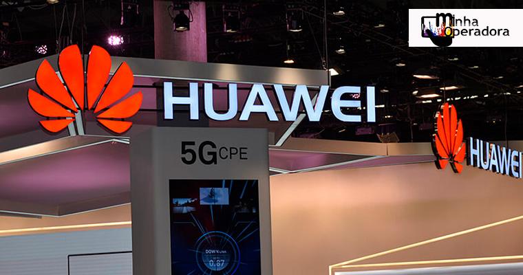 Polônia deve banir 5G da Huawei, diz agência de notícias