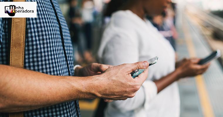 O vicio em smartphones e seu impacto em nosso cotidiano