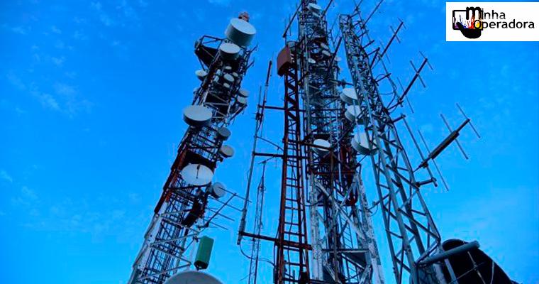 12 novas cidades recebem o 4G em 700 MHz da TIM