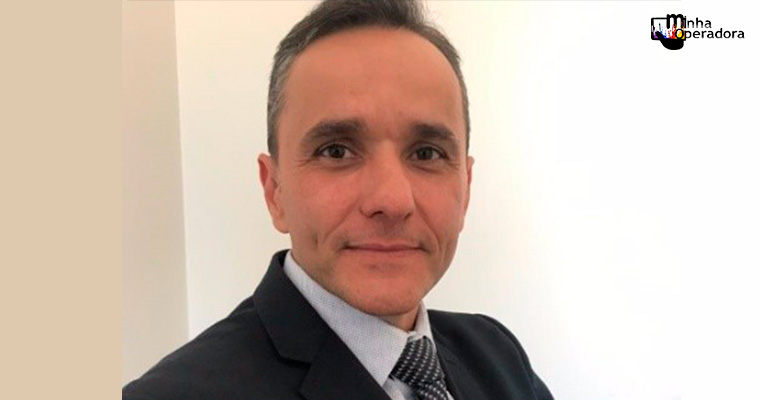 Oi contrata Mauricio Velloso para diretoria de vendas