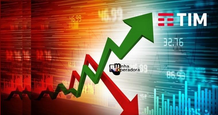TIM reajusta preço dos planos Controle a partir de 14 de fevereiro