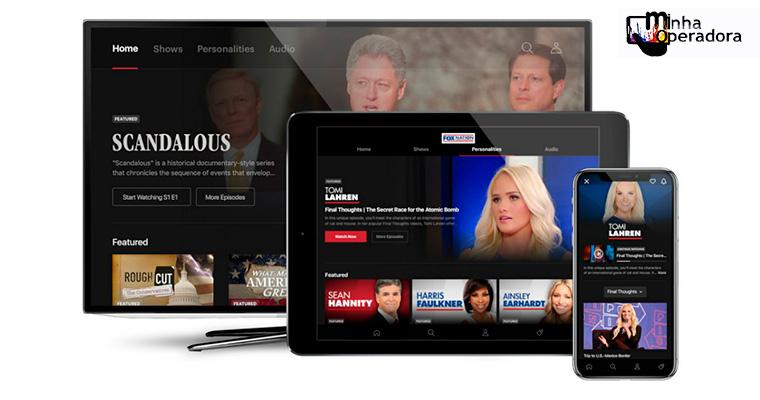 Vivo: clientes móveis podem assinar serviços de streaming