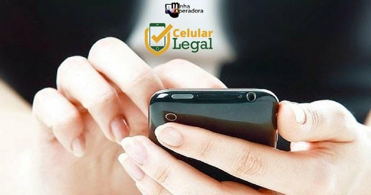Anatel: quase 204 mil celulares irregulares já foram bloqueados