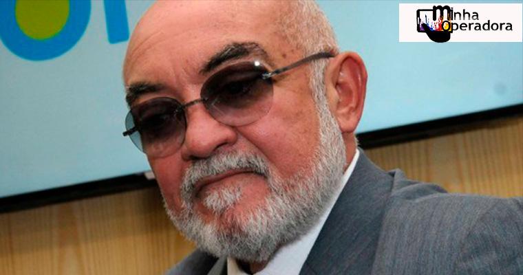 Rodrigo Abreu, ex-presidente da TIM, é cotado para assumir a Oi