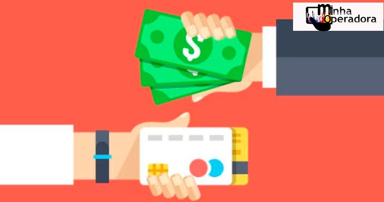 TIM fecha parceria com a Cofry, empresa de sistema de cashback