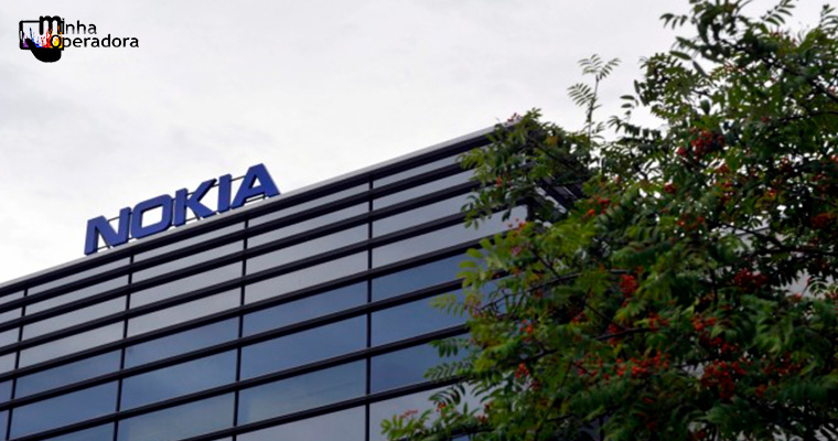 Nokia desiste de unificar divisões de redes móveis e fixa