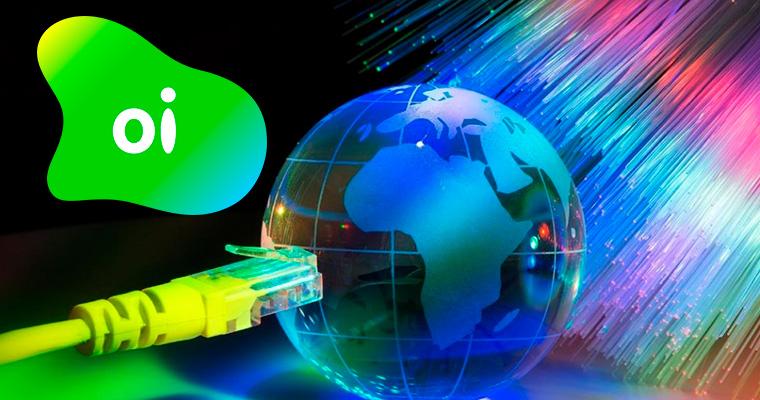 Oi ativa banda larga por fibra em mais 4 cidades