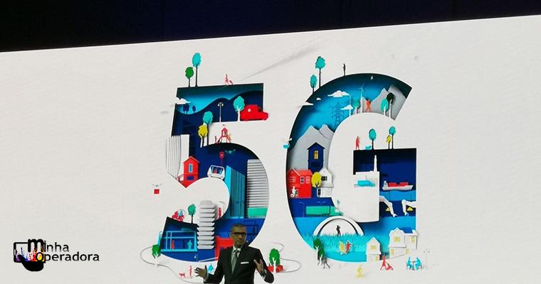 Nokia já fechou 20 contratos para redes 5G