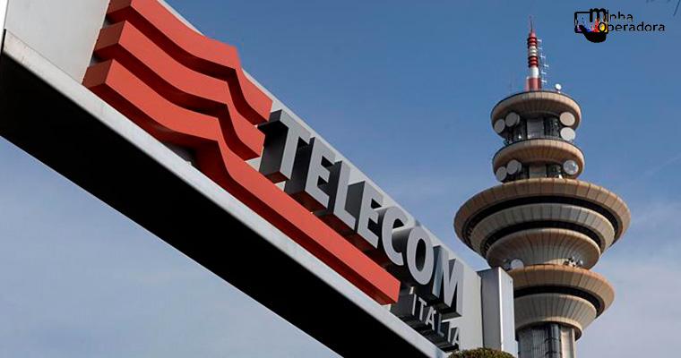 Governo italiano aumentará participação na Telecom Italia (TIM)