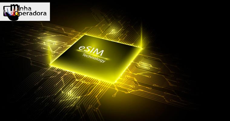 Vivo anuncia parceria com Amdocs para ampliar uso do eSIM
