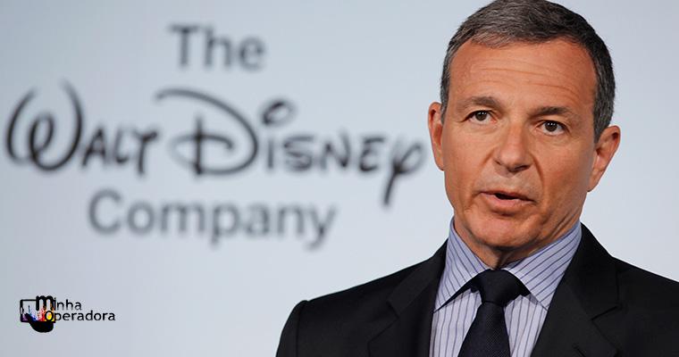CEO da Disney vai ao Cade para explicar fusão com a FOX