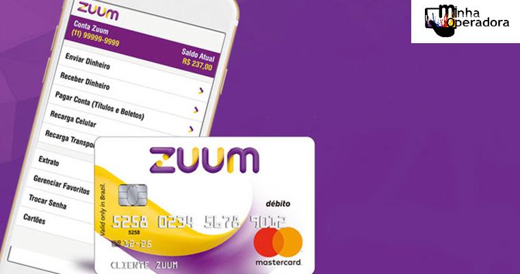 Zuum, plataforma de pagamento móvel da Vivo, é encerrada