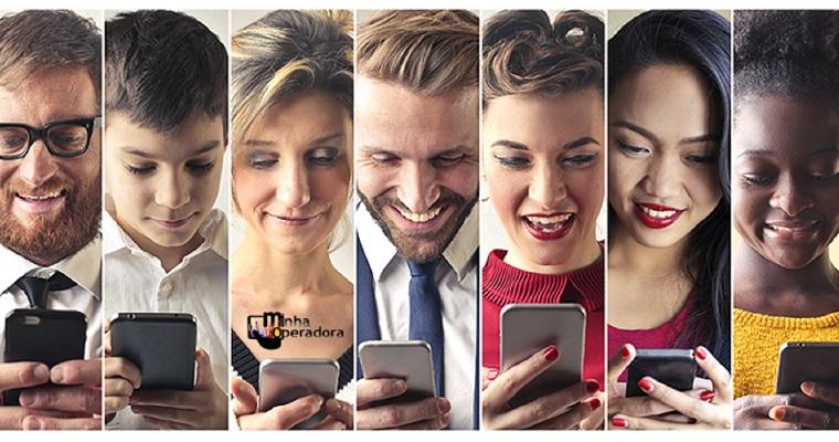 Medir a velocidade da internet agora gera recarga de celular e Uber