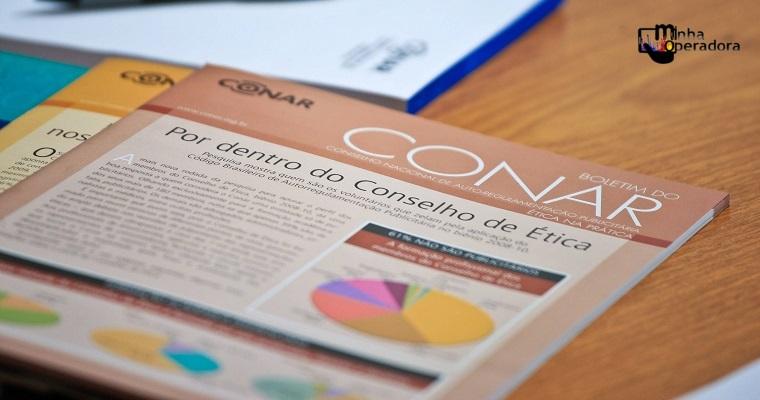 Oi, Vivo, TIM e NET tem novas campanhas julgadas pelo Conar