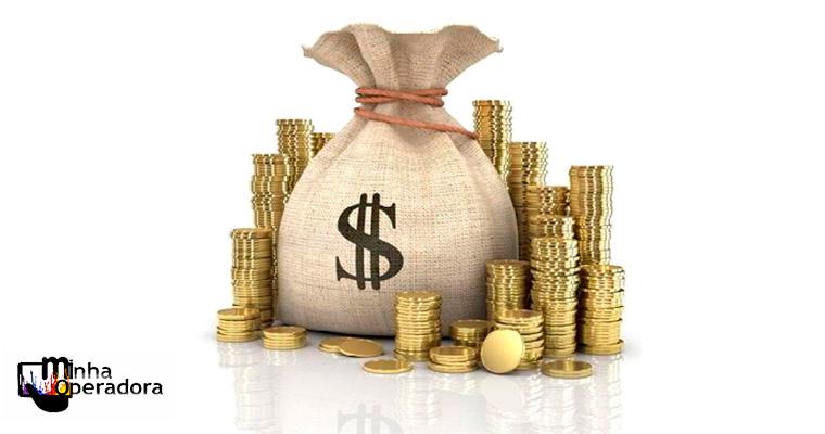 Oi receberá R$ 2,4 bilhões de operadora angolana