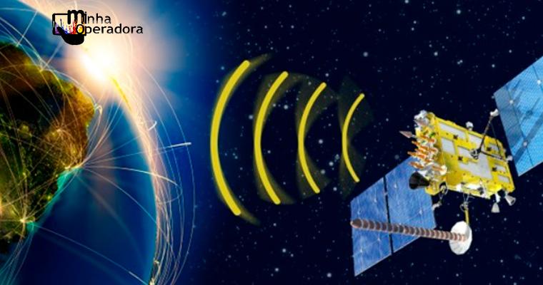 Internet por satélite da Yahsat já está disponível no Ceará