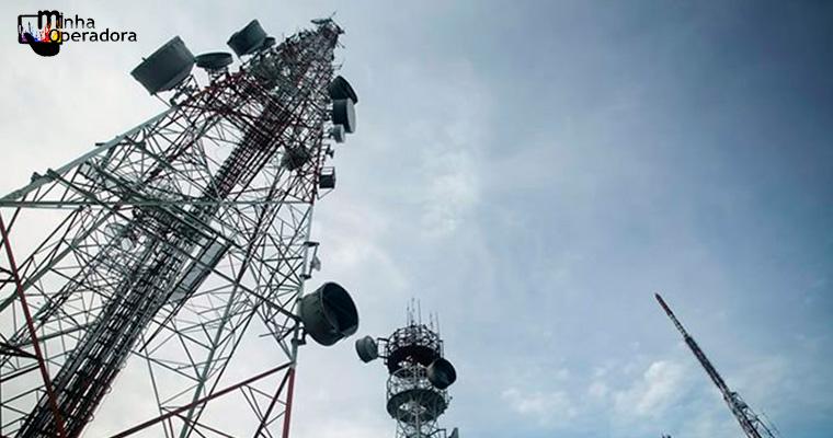 Oito cidades no Interior do Acre ficaram sem sinal de celular