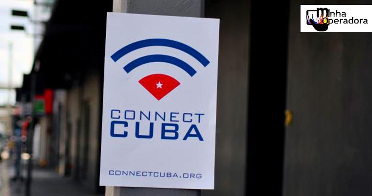 Internet em Cuba irá melhorar devido a um acordo com o Google