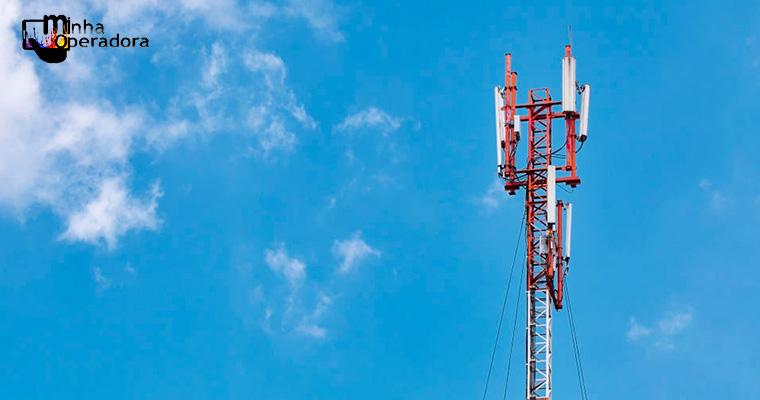 Usuários reclamam de instabilidade em rede 4G da TIM