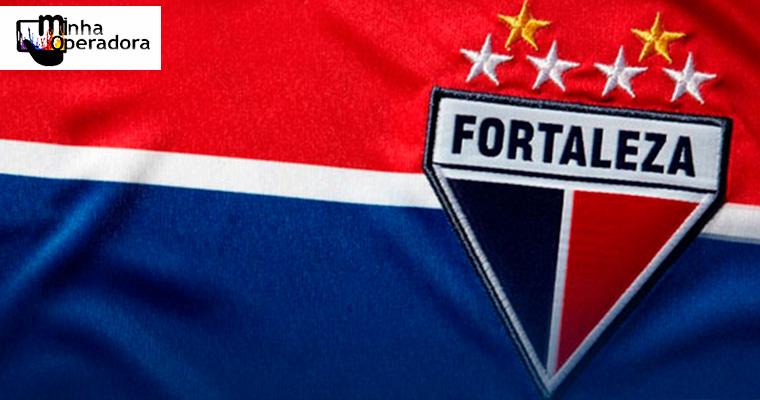 NET fecha parceria com o Fortaleza Esporte Clube