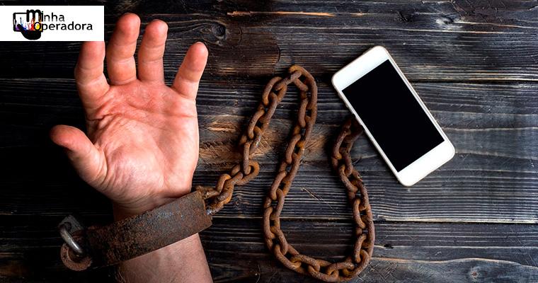 Reality Show desafia pessoas a ficarem sem smartphone por dois dias