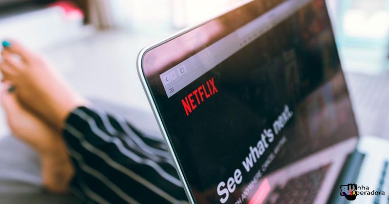 Netflix retira período de teste gratuito em diversos países