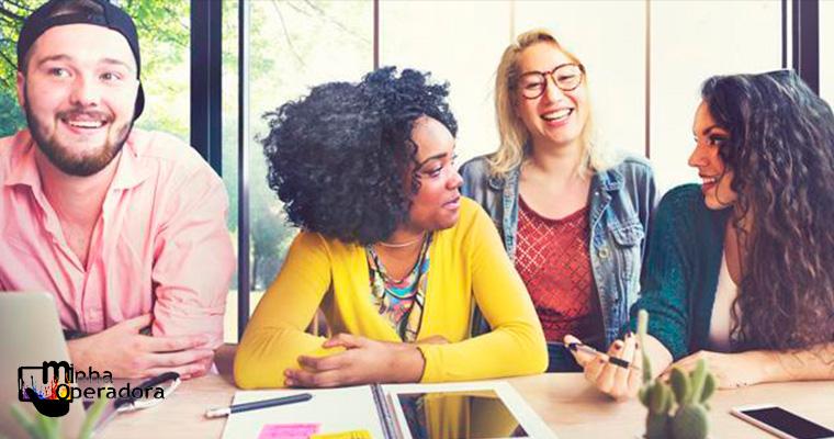 Vodafone lança programa de contratação de jovens recém-formados
