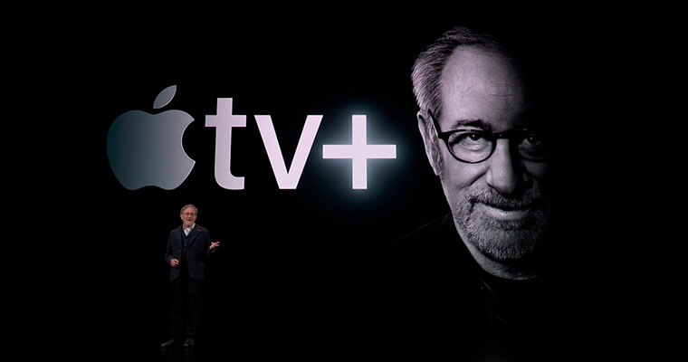 Apple TV+ é a nova aposta de streaming para rivalizar com a Netflix