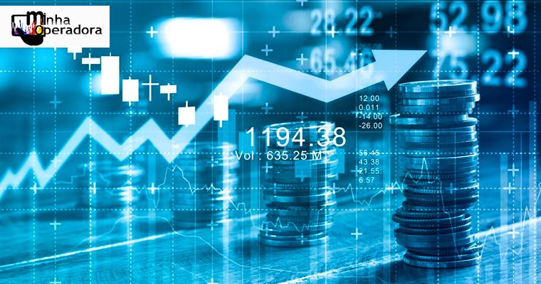 Lucro da Algar Telecom em 2018 cresceu 37,7%
