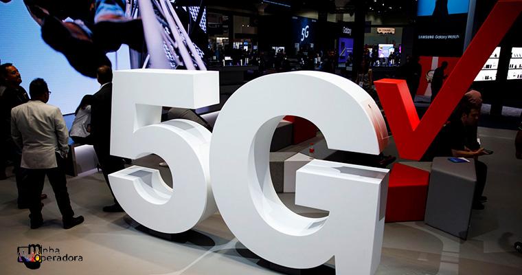 5G nos EUA começará a operar em abril, mas com restrições