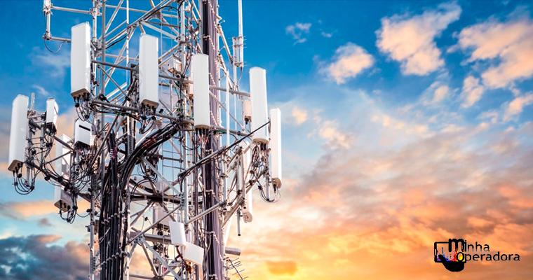 Coreia do Sul prepara o lançamento de sua rede 5G