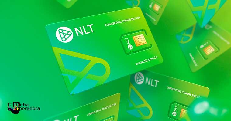 NLT é a nova operadora virtual com foco em Internet das Coisas