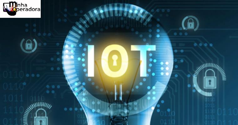 TIM realiza testes da rede NB-IoT com longo alcance em Goianésia