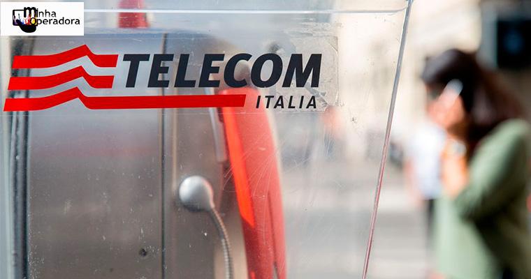 CDP aumenta participação na Telecom Italia, dona da TIM