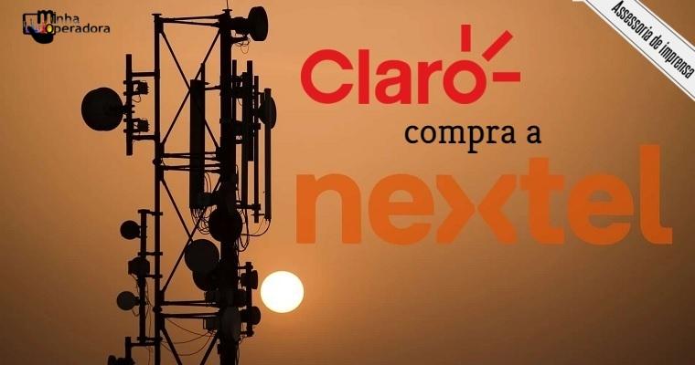 NII Holdings anuncia venda da Nextel Brasil para a Claro