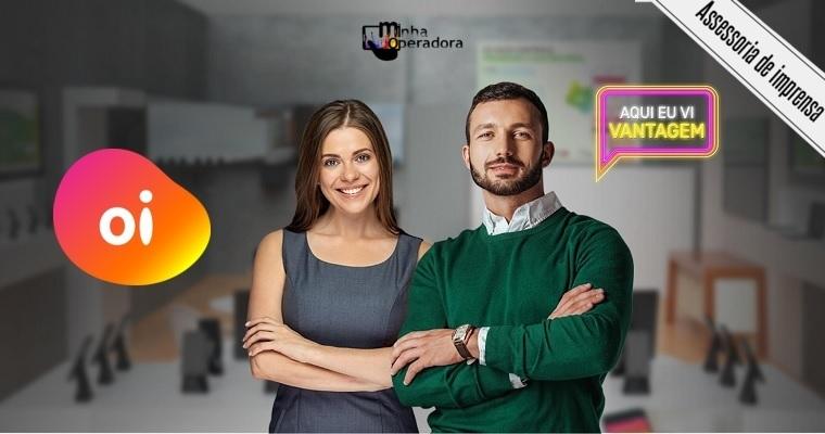 Oi busca parceiros de negócios para abertura de novas franquias