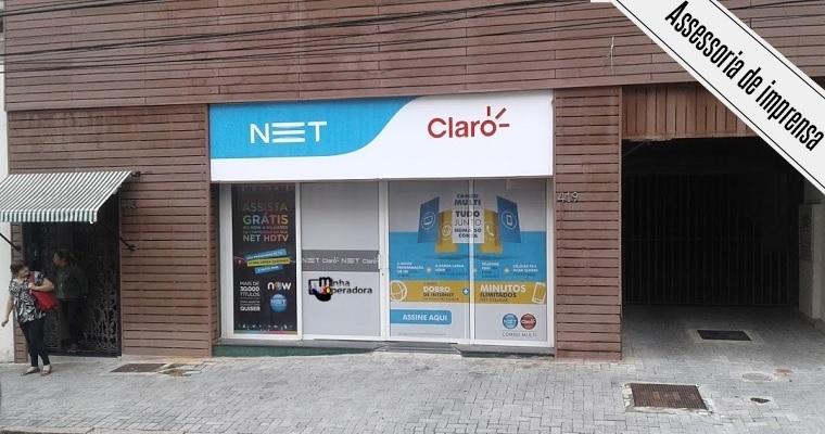 Claro e NET lideram satisfação na pesquisa de qualidade de serviços